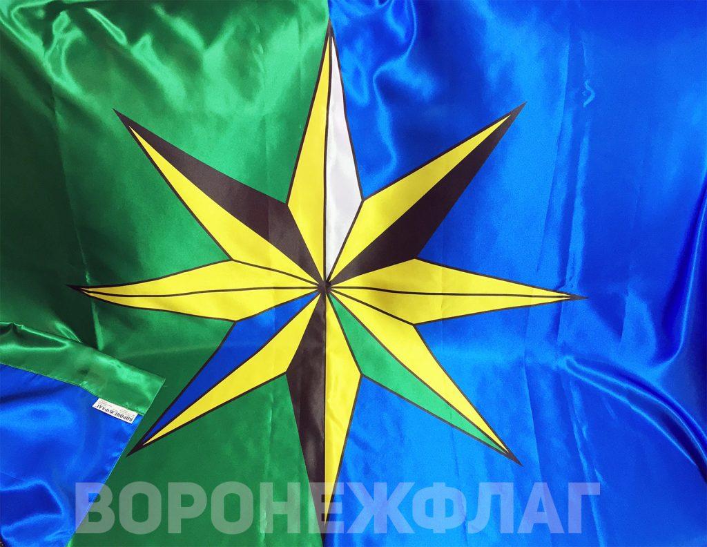 изготовление-флагов-на-атласе-в-Воронеже