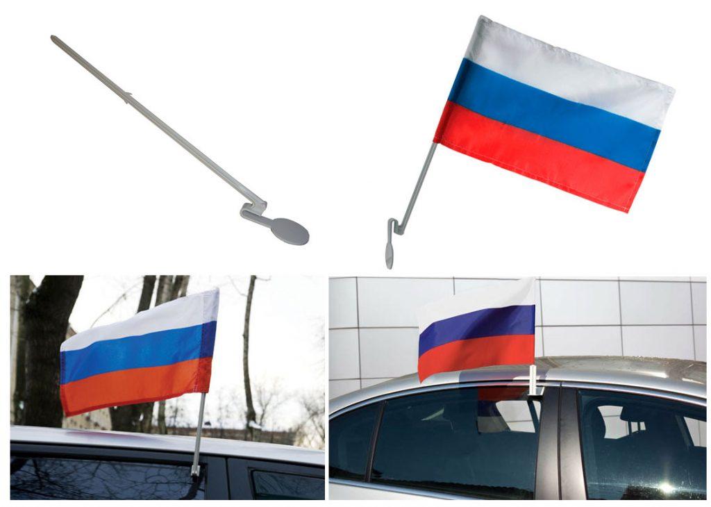 флагштоки-и-флаги-на-автомобиль