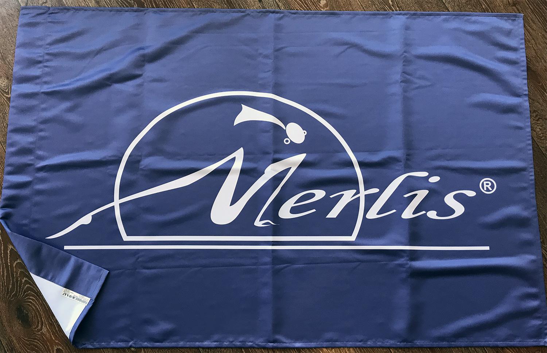 флаг-merlis-Воронеж
