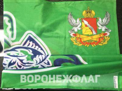 воронежфлаг печать флагов