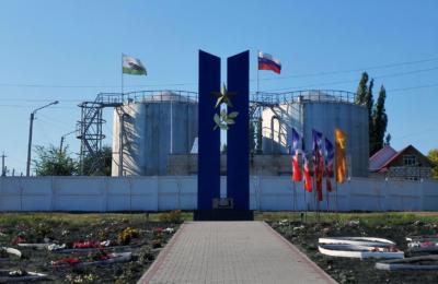 бобров-флаги