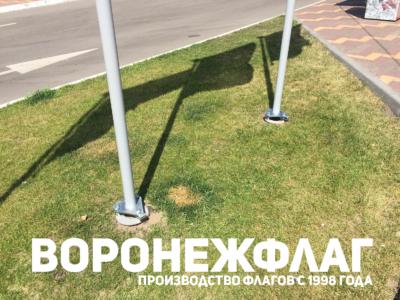 сваи-флаги-воронеж-воронежфлаг