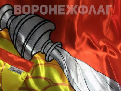 флаг-воронежа
