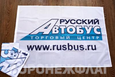 флаг-торгового-центра-русский-автобус-воронеж
