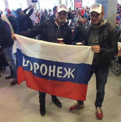 хоккей-флаг-воронеж