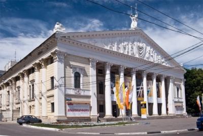 флаги платоновский фестиваль воронеж