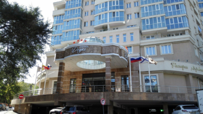 флаги и флагштоки отель дегас воронеж