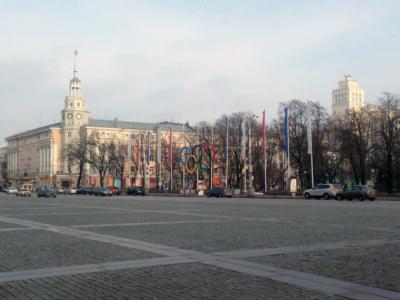 флаги для Воронежа
