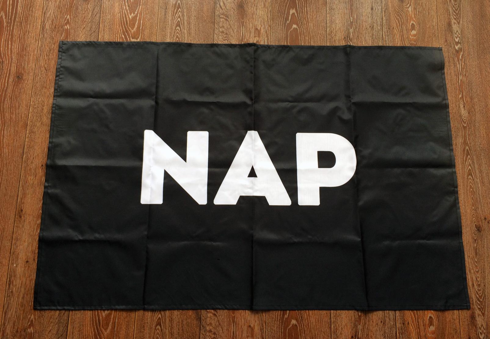 флаг-NAP-Воронеж