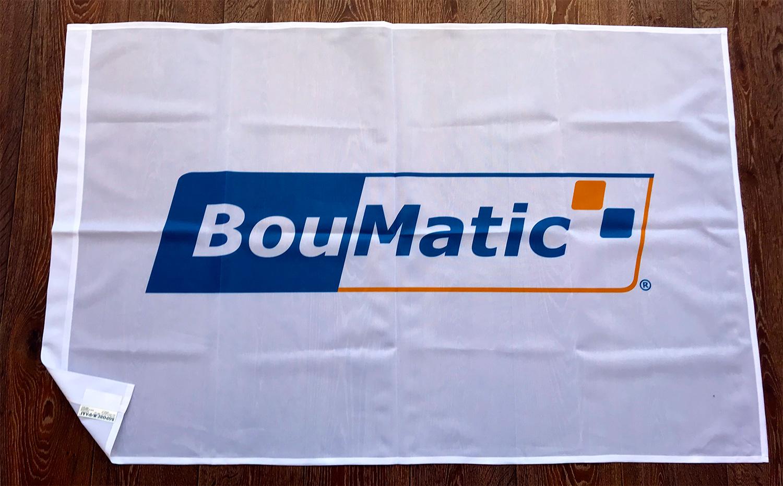 флаг-boumatic-Воронеж