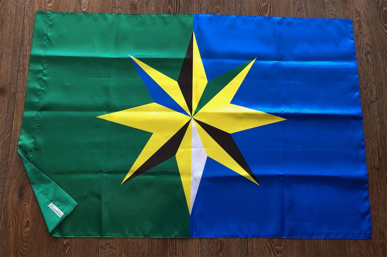 флаг верхняя хава Воронеж