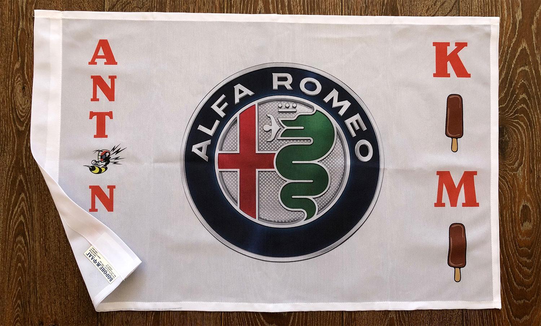 флаг-alfa-romeo-Воронеж