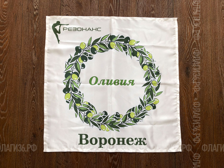 флаг-резонанс-оливия-Воронеж