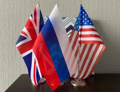 настольные-флажки-россия-англия-США-Воронеж
