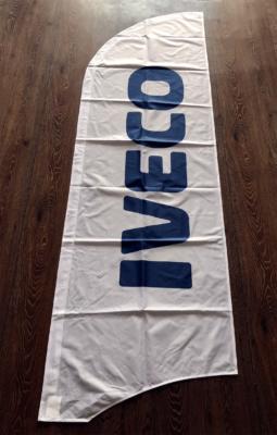 флаги-виндер-парус-IVECO-Воронеж