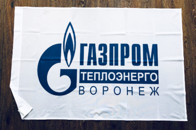 флаг-газпром-теплоэнерго-воронеж