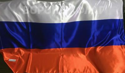 флаг-россии в Воронеже