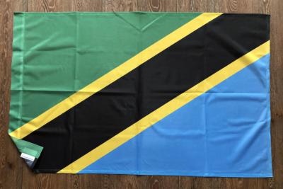 флаг-танзании-в-Воронеже