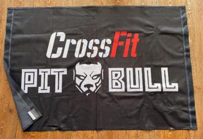 флаг-cross-fit-pil-bull-Воронеж