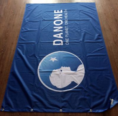 флаг-danone-Воронеж