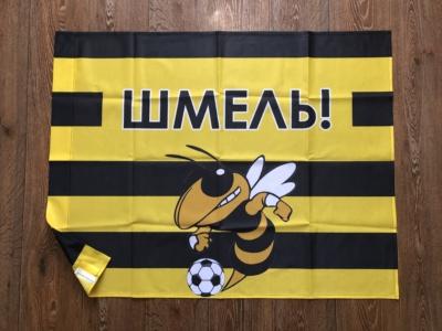 Флаг шмель Воронеж